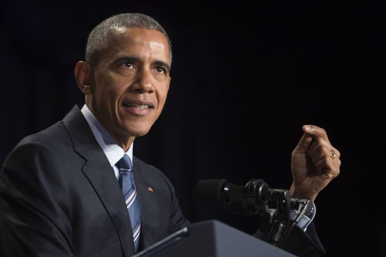 أوباما: الالتزام بحقوق الإنسان يزيد من تقدم الشعوب ونفخر بعلاقتنا الوثيقة بالإمارات