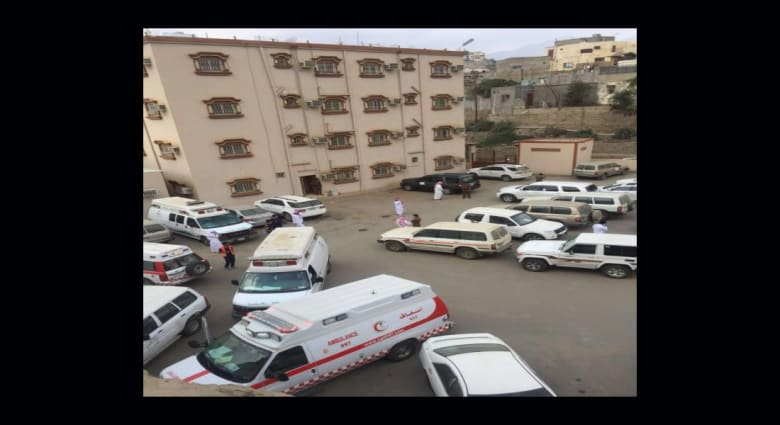 السعودية: موظف يُطلق النار على زملائه في جازان ويقتل 6 أشخاص