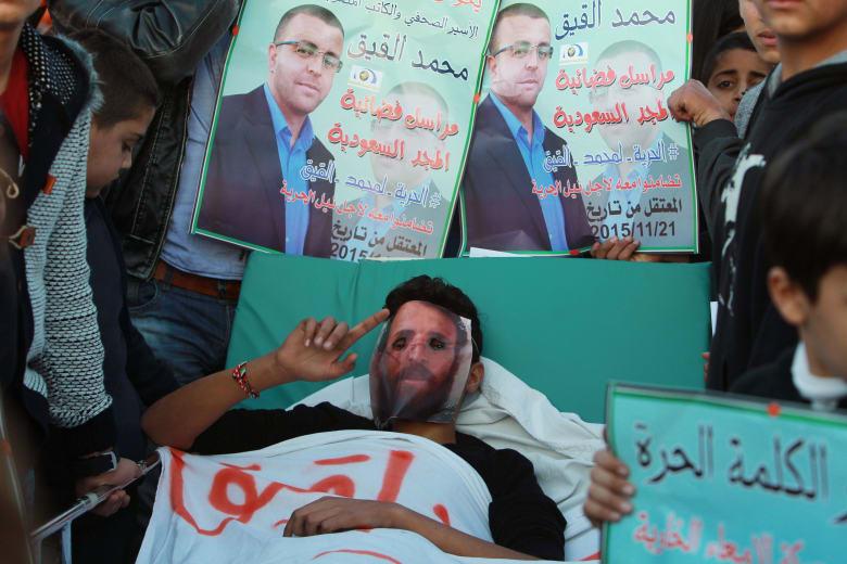 """عناصر """"حماس"""" بالسجون الإسرائيلية يعلنون الاضراب عن الطعام تضامنا مع القيق"""