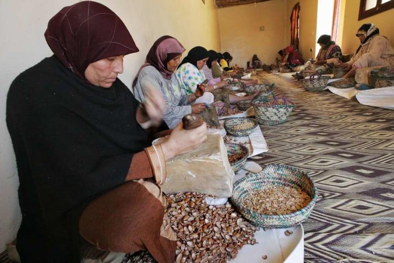 فاعلون مغاربة يطلقون مبادرة غير حكومية لدعم الاقتصاد الاجتماعي والتضامني