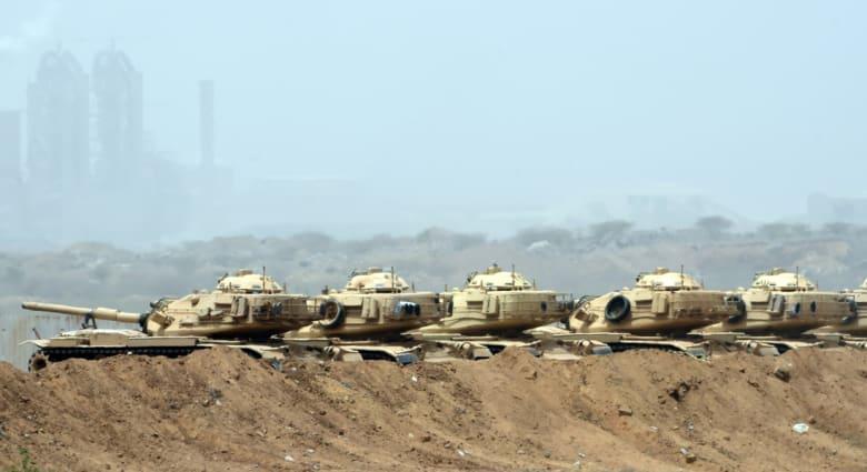 هل يسجد أبو بكر البغدادي شكراً بعد القرار السعودي بالتدخل البري في سوريا؟