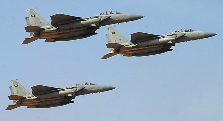 مسؤول تركي: السعودية ستنشر مقاتلاتها بقاعدة انجرليك جنوب تركيا نهاية فبراير الجاري