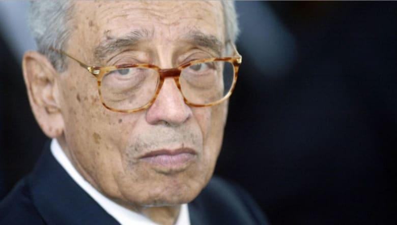 وفاة بطرس بطرس غالي أول عربي يرأس الأمم المتحدة