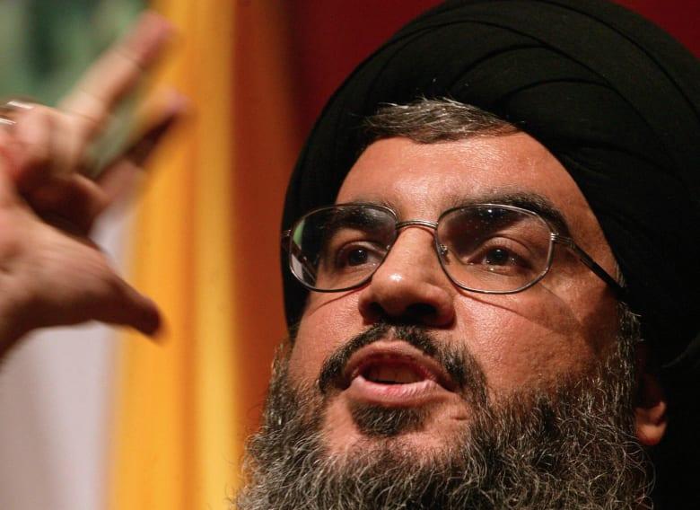 نصرالله مهاجما السعودية: هل من يسلّم اليمن لداعش يريد قتاله في سوريا؟