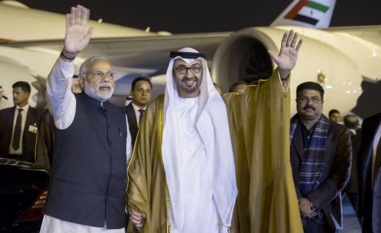 سلطان الجابر يكتب: استثمار الإمارات في الهند والصين يساعد في الانتقال من الاعتماد التاريخي على النفط