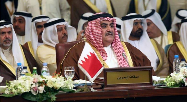 """الخارجية البحرينية تدعو السلطات اللبنانية إلى مراجعة حساباتها وردع """"حزب الله"""""""