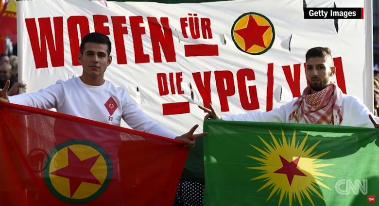 ما هي الفصائل الكردية في سوريا وتركيا؟ وتشابك تصنيفها بين الحليف والتنظيم الإرهابي
