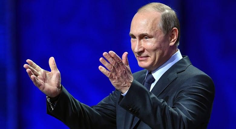 اتفاق وقف العنف بسوريا.. بوتين: سنقوم بالعمل اللازم مع السلطات الشرعية في دمشق