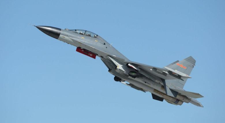 الصين تخيف جيرانها بنشر مقاتلات وصواريخ أرض - جو على جزيرة متنازع عليها