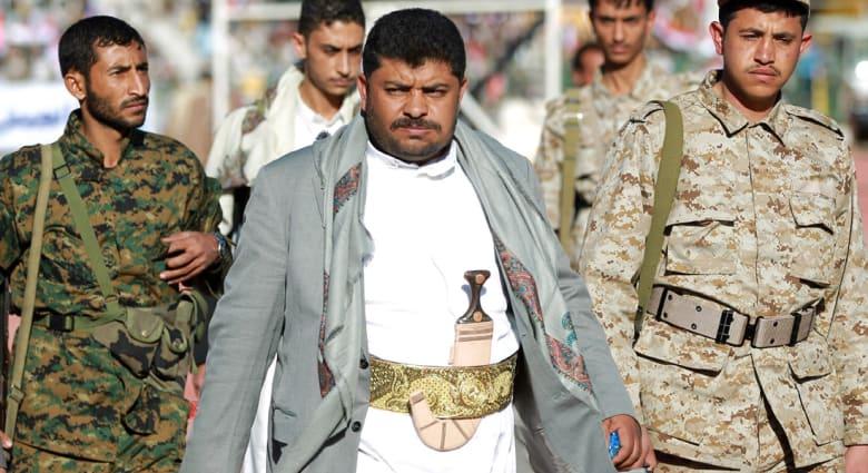 بعد دعوة البرلمان الأوروبي لحظر بيع الأسلحة للسعودية.. الحوثي يرحب: يؤكد انتهاك المملكة في عدوانها على اليمن