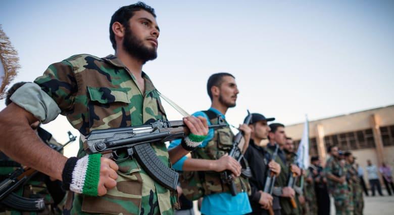 المعارضة السورية: 97 فصيلا بالمعارضة ستحترم اتفاق وقف الأعمال العدائية