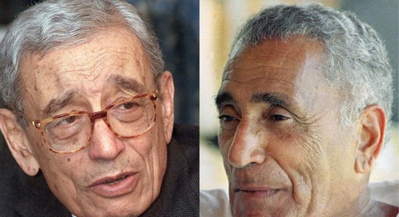إكرام لمعي يكتب: جناحان لمصر انكسرا لكنها تبقى محلقة ابداً