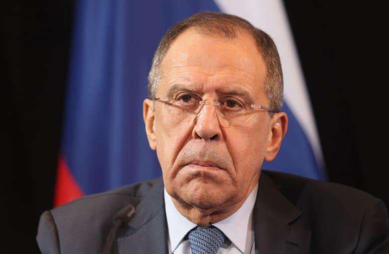 روسيا تطالب المركز الأمريكي في الأردن بإيضاح مزاعم تفيد بقصف تركيا تل أبيض السورية