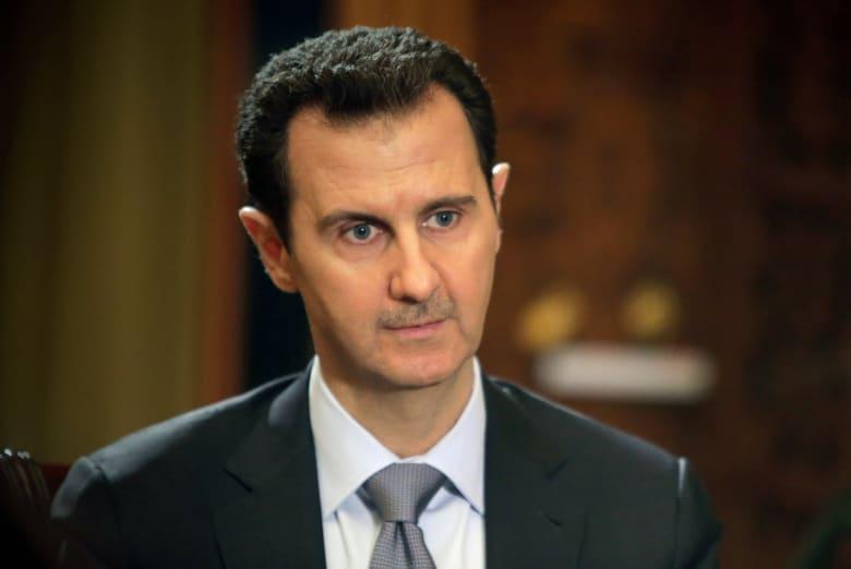الأسد يخاطب المعارضة رغم أصابع الاتهام الأمريكية والسعودية والسورية: تخلوا عن أسلحتكم وسأمنحكم العفو