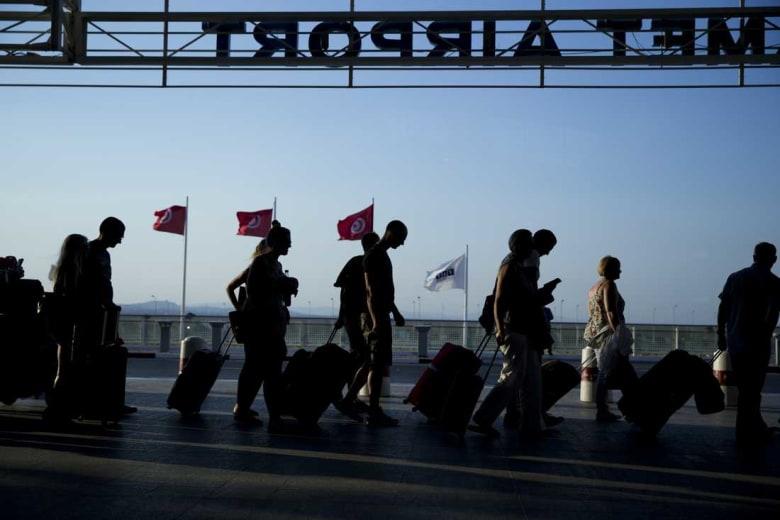 الخارجية الأمريكية تحذر من السفر إلى مناطق جزائرية وتُنذر القاصِدين تونس