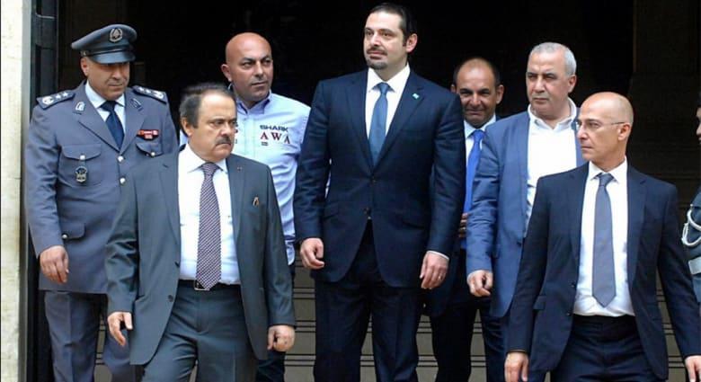 الحريري: أعمال حزب الله في المنطقة أدت إلى تصنيفه منظمة إرهابية.. ونخشى من فتنة السنة والشيعة في لبنان