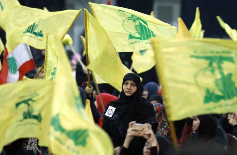 """الجزائر ترفض تصنيف حزب الله """"منظمة إرهابية"""" وتعتبره """"مُساهمًا في التوازنات"""""""