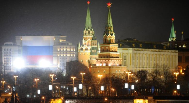 روسيا: يمكننا المساعدة على تأمين سلامة قادة المعارضة في سوريا