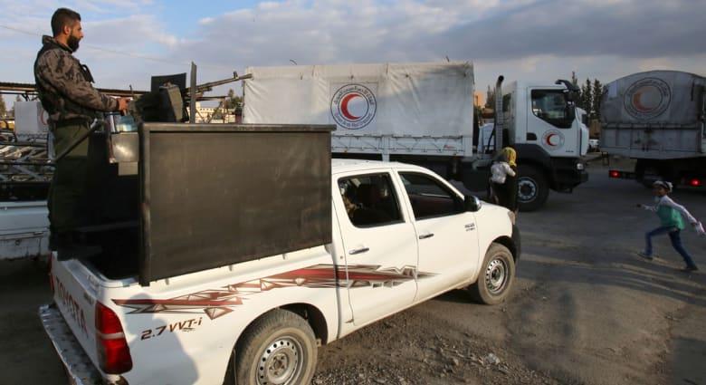 روسيا: 15 انتهاكا لوقف الأعمال العدائية في سوريا خلال 24 ساعة.. ونظام الأسد: 53 قتيلا وجريحا في حلب