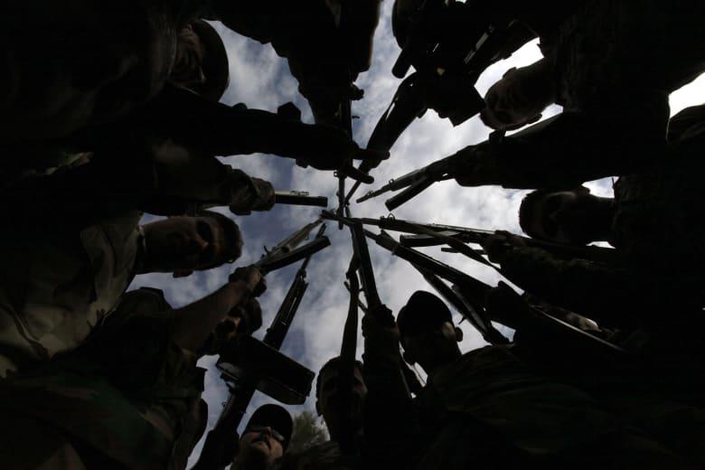 رأي: داعش يلفظ أنفاسه والقاعدة ستعود لتبرز.. لكن إذا ظل التطرف وقمع السلطات دون ردع فترقبوا الأسوأ