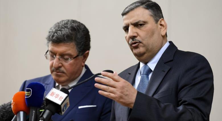 المعارضة السورية تعلن مشاركتها في مفاوضات جنيف.. وتشكك في إمكانية التوصل إلى اتفاق مع النظام