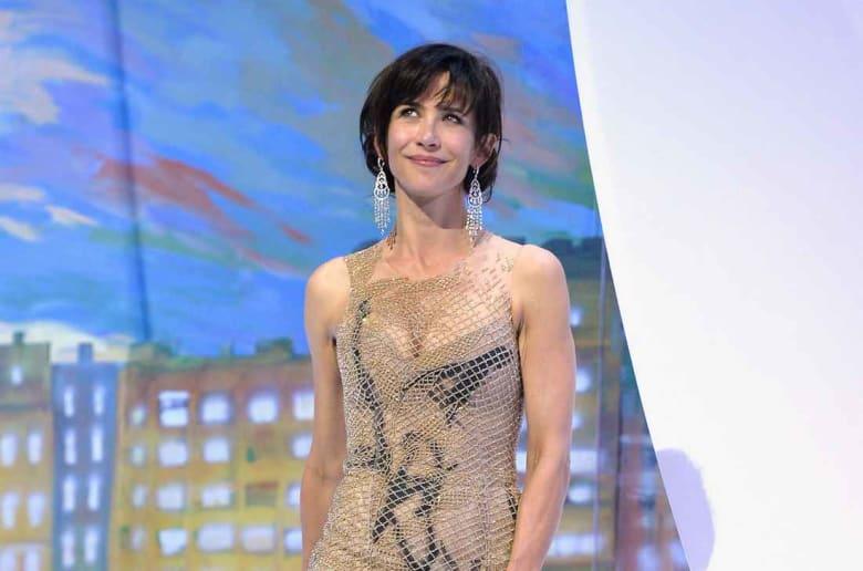 الممثلة الفرنسية صوفي مارسو: رفضت تسلّم وسام الشرف بسبب منحه لولي العهد السعودي