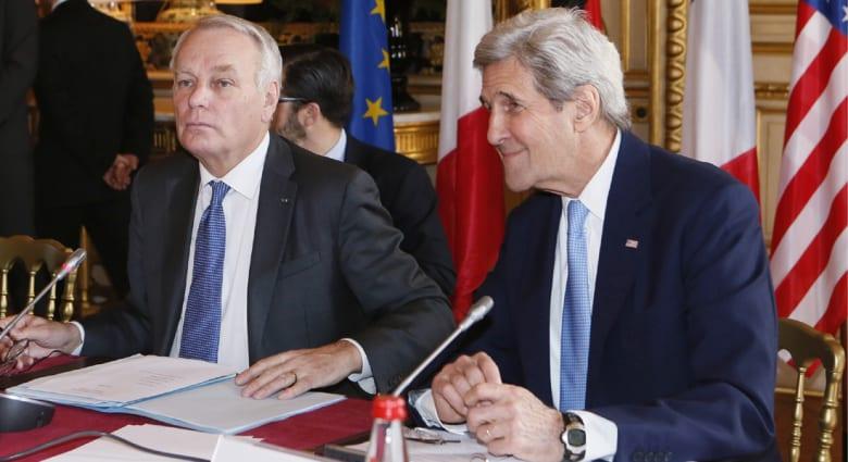 واشنطن وباريس: نظام الأسد يعرقل المفاوضات.. وعلى روسيا وإيران ضمان التزامه بما وافقوا عليه