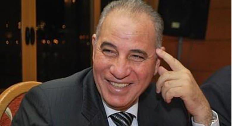 """رئيس نادي القضاة المصري لـCNN: الزند """"قامة كبيرة"""" ونرفض إقالته بهذه الطريقة"""