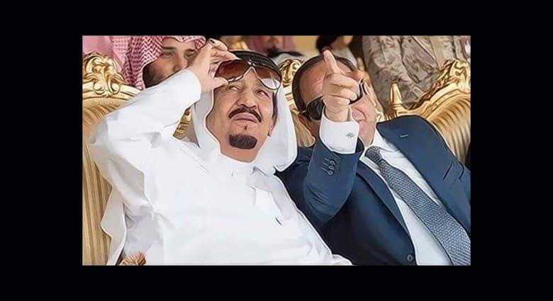 """مغردون """"ينقلبون"""" على وسم #السيسي_في_قلوب_السعوديين: راعي الرز يده في جيوب السعوديين"""
