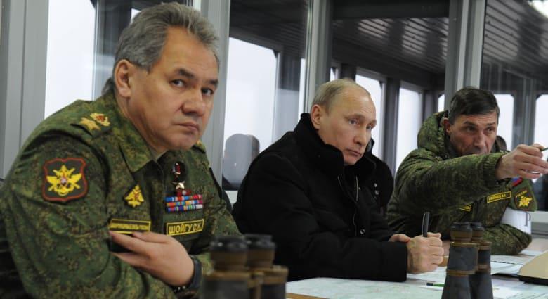محللة توضح كلفة العمليات الروسية في سوريا.. ومحلل لـCNN: بوتين سحب قواته من سوريا بسبب المصروفات