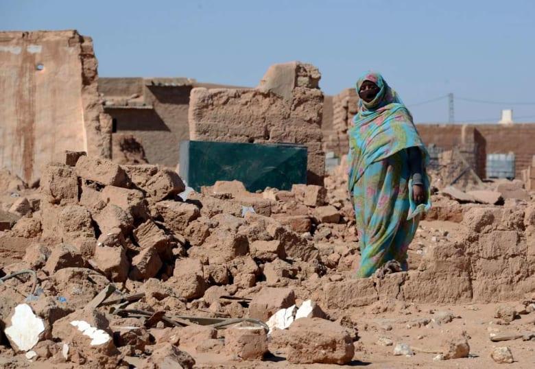 شارك برأيك.. كيف يمكن حلّ نزاع منطقة الصحراء الغربية؟