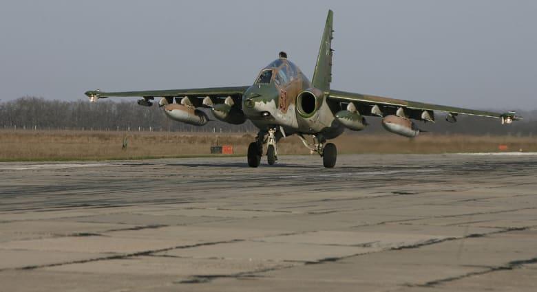 روسيا: سنتدخل بكامل ترسانتنا العسكرية في سوريا وقت الضرورة.. والغارات الجوية مستمرة بما يصل إلى 25 يوميا