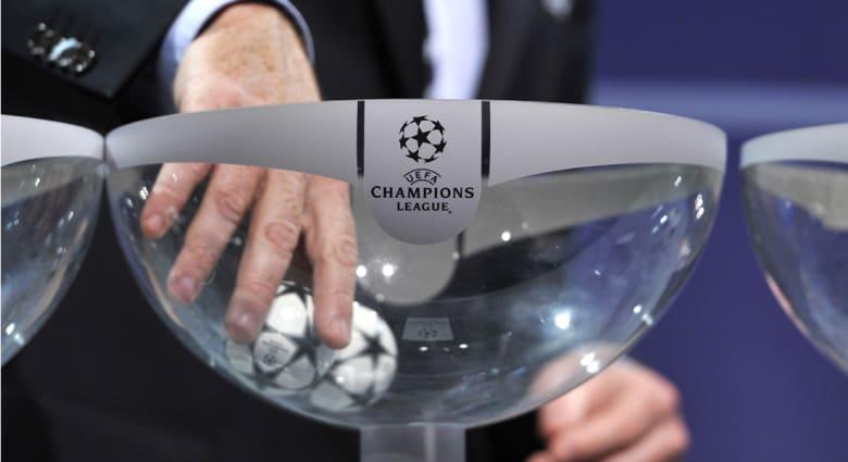 مواجهات ساخنة بين الثمانية الكبار في دوري الأبطال الأوروبي.. تعرفوا على نتائج القرعة ومواعيد المباريات