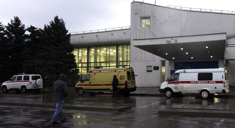 """مركز الطوارئ الروسي: 51 شخصا من ضحايا تحطم رحلة """"فلاي دبي"""" الـ62 روس"""