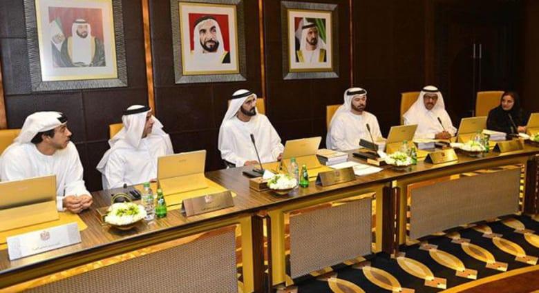 """محمد بن راشد يعتمد ميثاق """"السعادة والإيجابية"""".. تعرف على تفاصيل الخطة الكاملة لحكومة الإمارات"""