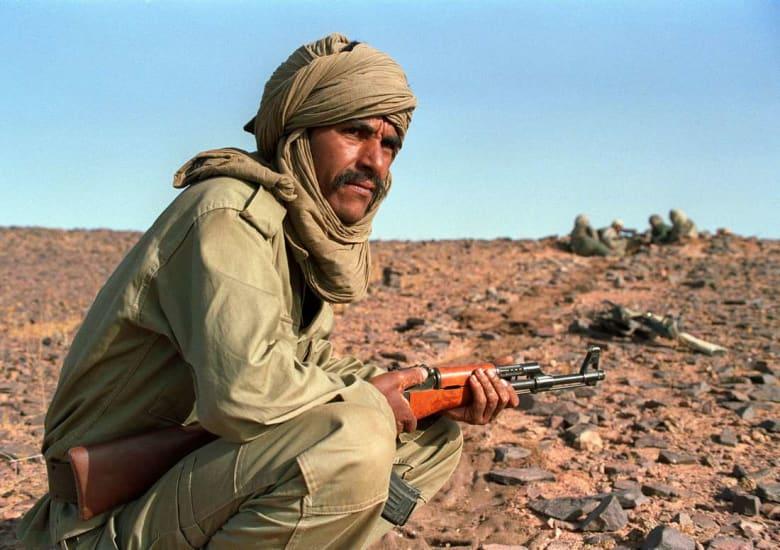تجمع أسماء مغربية وجزائرية.. هل تتمكن مبادرة أيت ايدر من التأثير إيجابيًا على نزاع الصحراء؟