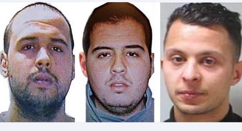 حصريا: تفاصيل لـCNN عن هجوم بروكسل.. بلقايد الزعيم الفعلي لشبكة داعش وقاد هجوم باريس وخطأ قاتل أوقع بعبدالسلام