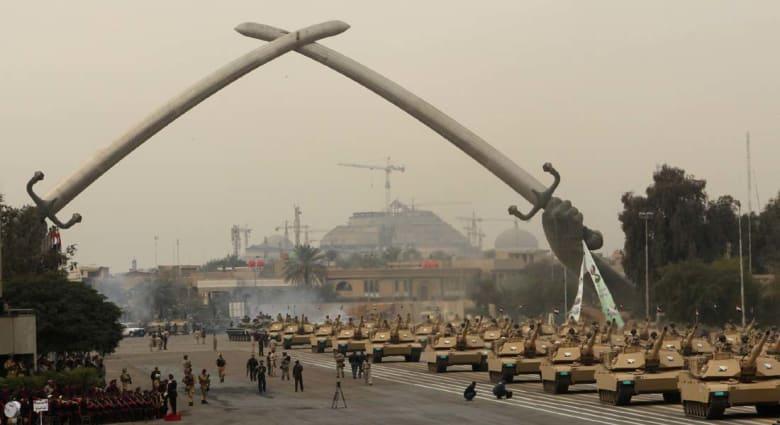 ضاحي خلفان: العراق بعد صدام فشل بإيجاد مقام بساحة التقدم.. وانتظروا خلال سنة زئير الشعب سنة وشيعة ضد إيران