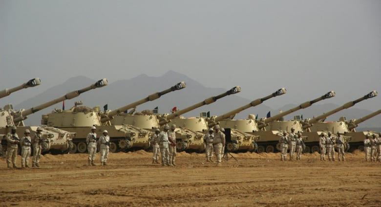 خاشقجي: عاصفة الحزم ستصبح المبدأ.. والتدخل الأمريكي هو ما سيردع النظام السوري
