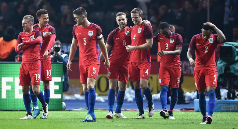 منتخب إنجلترا يقلب الطاولة على نظيره الألماني ويحقق فوزا تاريخيا قبل كأس أمم أوروبا