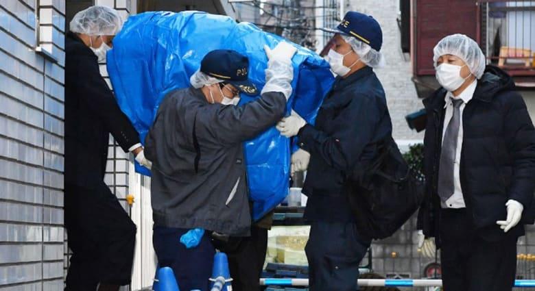مراهقة يابانية تهرب من قبضة مختطفها بعد سنتين على اختفائها