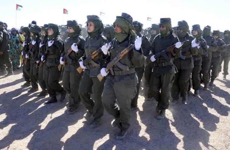 لماذا تدعم الجزائر بِسخاء جبهة البوليساريو؟