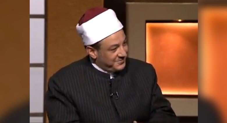 """بالفيديو.. """"الشيخ ميزو"""": مصر مخطوفة من تيار سلفي والرقص الشرقي حلال وأفضل من النقاب"""