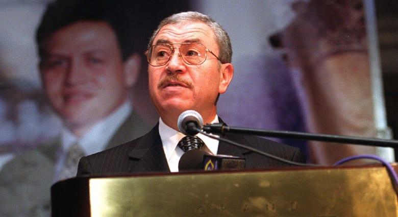 رئيس الوزراء الأردني الأسبق يرد لـCNN بالعربية على ما ذكرته وثائق بنما: لا مخالفات بتسجيل الشركتين