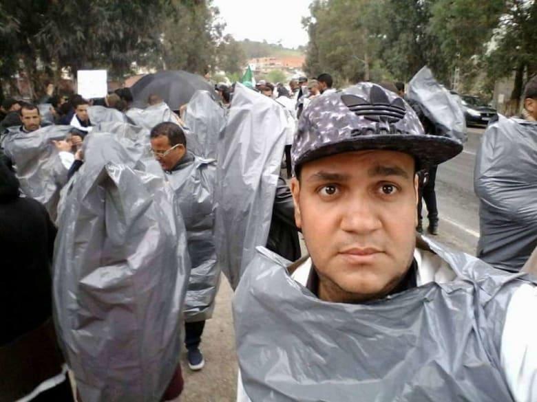 الجزائر.. آلاف الأساتذة المتعاقدين في احتجاجات مستمرة للمطالبة بالتوظيف
