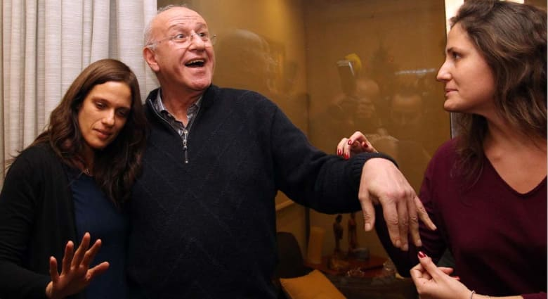 """لبنان: حكم بسجن ميشال سماحة 13 عاماً.. والحريري: """"الإرهابي"""" يعود إلى مكانه الطبيعي في السجن"""