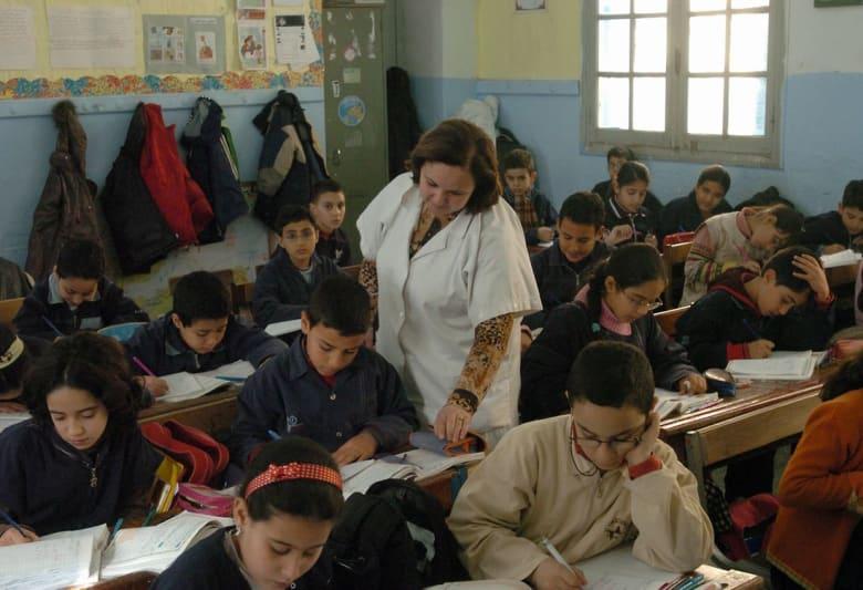 تونس تعلن العمل بنظام الحصة الواحدة في مدارسها خلال الموسم المقبل