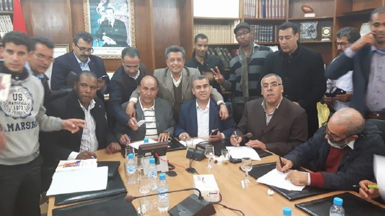 نهاية الأزمة.. الأساتذة المتدربون والحكومة المغربية يتفقان على حل واحد