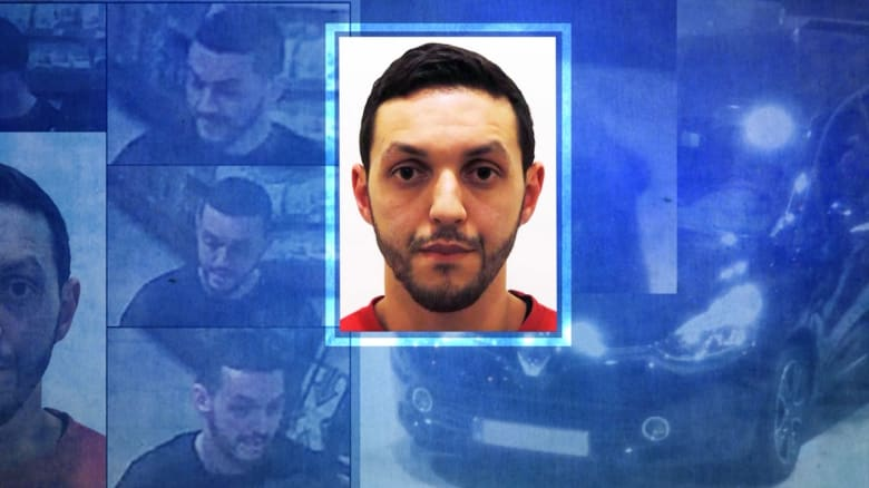 """بالفيديو: """"رجل القبعة"""" يكشف عن خطط داعش لهجوم على بطولة أمم أوروبا لكرة القدم في فرنسا"""