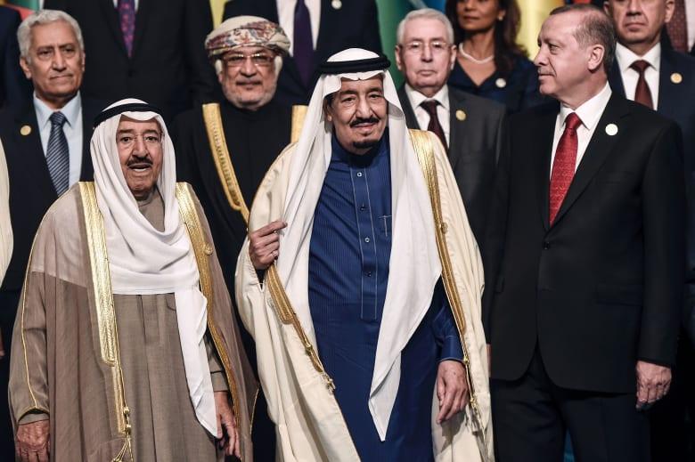 القمة الإسلامية بتركيا.. أردوغان: يجب إعادة هيكلة مجلس الأمن في ضوء الخريطة العرقية والدينية